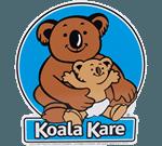 FMP 141-2037 Koala Kare Decal by Koala Kare
