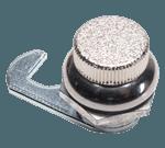 FMP 141-2073 Top Door Knob Latch by Bobrick