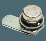 FMP 141-2074 Waste Bin Knob Latch by Bobrick