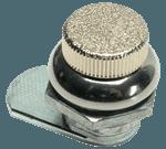 FMP 141-2075 Knob Latch by Bobrick