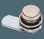 FMP 141-2076 Knob Latch by Bobrick