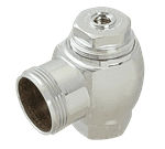"FMP 141-2215 Back Check Stop by Sloan 1"" NPT inlet  used with Flushometer flush valves"