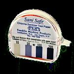 FMP 142-1158 Chlorine Test Kit 10-200 ppm