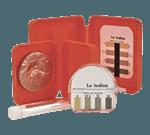 FMP 142-1160 Iodine Test Kit 0-50 ppm