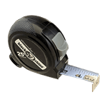 FMP 142-1274 25' Tape Measure