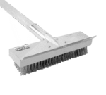 FMP 142-1467 Deluxe Pizza Oven Brush