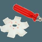 FMP 142-1708 Condenser Fin Comb Set