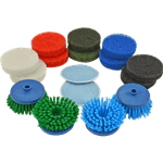 FMP 142-1712 Pad and Brush Kit by Bissell