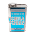 FMP 143-1072 Stainless Steel Polish 1 qt can