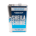 FMP 143-1075 Stainless Steel Polish 1 gal can