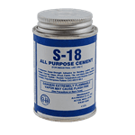FMP 143-1093 All-Purpose Cement 4 oz can