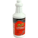 FMP 143-1150 Adios Drain Fly Repellent For grease traps  garbage disposals  dumpsters  sewer lines  drain lines  down pipes  and septic tanks