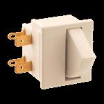 FMP 148-1026 Fan/Light Switch 4-prong
