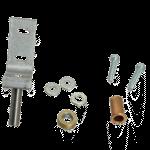 FMP 148-1129 Bottom Hinge Kit