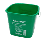 FMP 150-6012 Kleen-Pail Soap Solution Bucket by San Jamar 3 qt