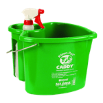 FMP 150-6018 Kleen-Pail Caddy by San Jamar 4 qt