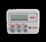 FMP 151-1058 Clock/Timer