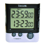 FMP 151-7601 Dual Digital Timer Times two events simultaneously