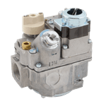 FMP 153-1016 700 Series Millivolt Natural Gas Combination Valve