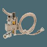 FMP 154-1018 ITT PG-9 Pilot Assembly
