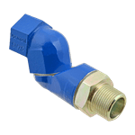 "FMP 157-1078 Swivel Max 3/4"" NPT Fitting by Dormont"