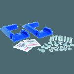 FMP 157-1147 Safety-Set Caster Channels by Dormont