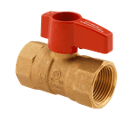FMP 158-1019 Gas Ball Valve