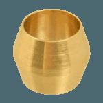 """FMP 158-1060 Brass Ferrule 3/16"""" OD tubing"""