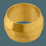 """FMP 158-1063 Brass Ferrule 7/16"""" OD tubing"""