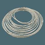 "FMP 158-1102 Aluminum Tubing 1/4"" OD tubing"