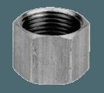 """FMP 158-1146 Brass Nut 1/8"""" OD tubing"""