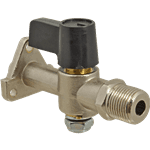 FMP 158-1173 Gas Valve On/Off