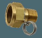 FMP 159-1002 Spray Nozzle Rigid Fitting by Strahman