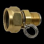FMP 159-1003 Spray Nozzle Swivel Fitting by Strahman
