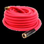 "FMP 159-1004 Industrial Hot Water Hose 5/8"" ID Hose 50' Long"