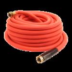 "FMP 159-1011 Industrial Hot Water Hose 3/4"" ID hose 50' long"