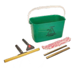 FMP 159-1133 Window Cleaning Kit