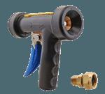 FMP 159-1166 Spray Nozzle with Garden Hose Adaptor by Strahman