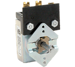 FMP 160-1016 Electric Thermostat KA-Type