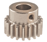 FMP 160-1035 Conveyor Motor Drive Gear 19-tooth