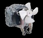 FMP 160-1250 Motor