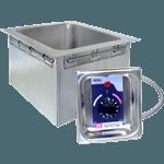 FMP 160-1318 Top Mount Drop-In Food Warmer by APW Wyott