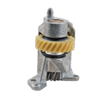 FMP 163-1024 Worm Gear Assembly