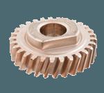 FMP 163-1035 Worm Follower Gear by KitchenAid