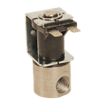 """FMP 165-1009 Water Valve 1/4"""" NPT inlet and outlet"""