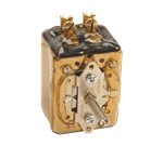 FMP 165-1032 Electric Thermostat G1-Type