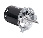 FMP 165-1069 Motor CW rotation from shaft end