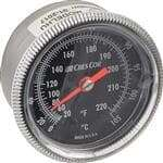 FMP 167-1050 Thermometer 20* to 220*F temperature range