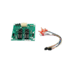 FMP 168-1205 Interface Board