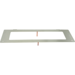 FMP 168-1585 Control Panel Bezel